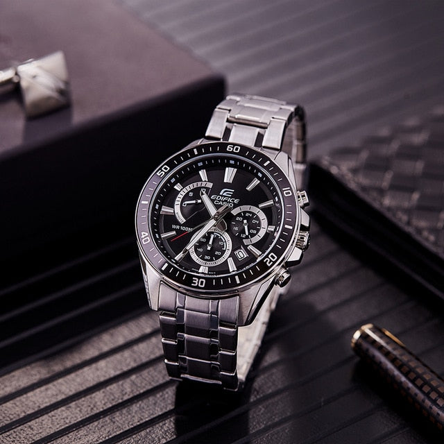 Casio 18 Edifice Series