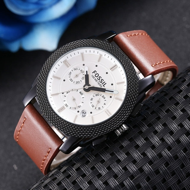 Fossil 19