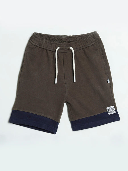 Jersey Shorts