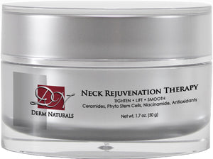 Derm Naturals Neck Rejuvenation Therapy