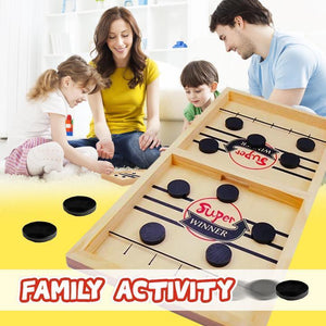 Family Table Hockey Game – Rurostore