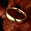 Wedding Golden Ring