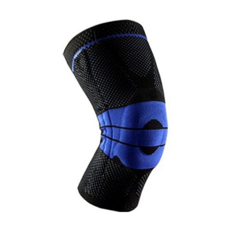 Silicone Knee Brace Support