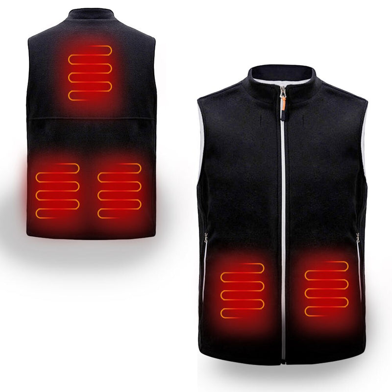 Heating Thermal Vest