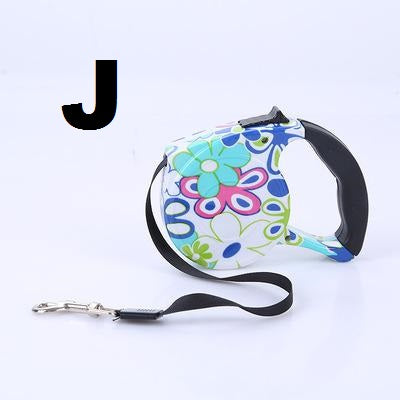 Retractable Leash Harness