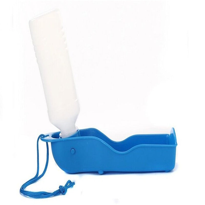 Portable Outdoor Pet Water Bowl