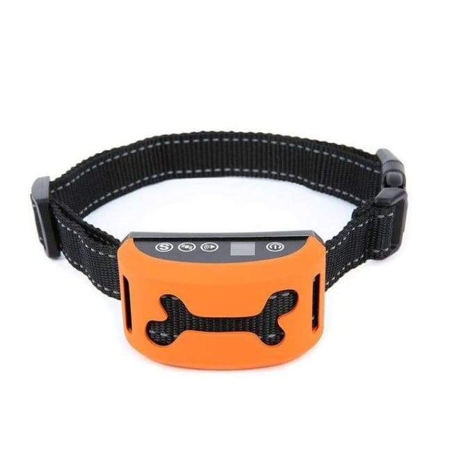 Anti Bark Dog Training Collar