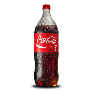 Coca-Cola Original - 1.5L PET (Pack of 6)