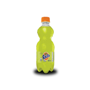 Fanta Lemon - 300ml PET (Pack of 12)