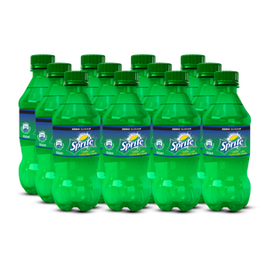 Sprite Zero Sugar - 300ml PET (Pack of 12)