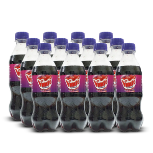 Vimto Sparkling - 300ml PET (Pack of 12)