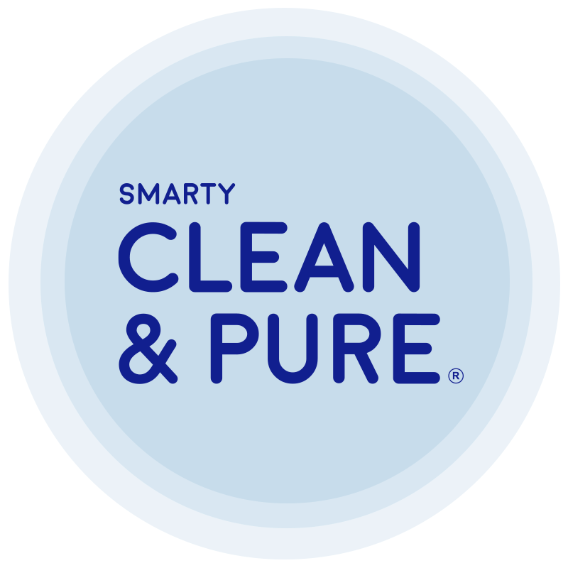 Smarty Clean & Pure