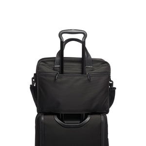 Expandable Organizer Laptop Brief