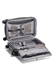 Load image into Gallery viewer, International Expandable 4 Wheeled Carry-On