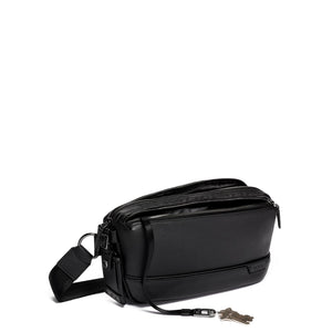 Dante Utility Pouch Leather