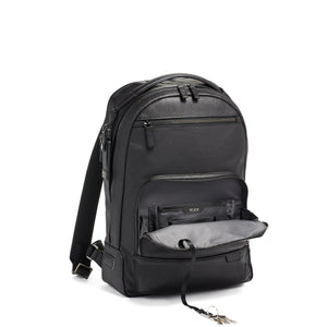 Warren Backpack Leather