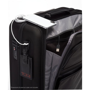 International Slim Super Léger Carry-On