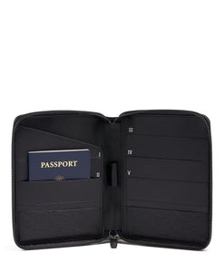 Family Passport Case
