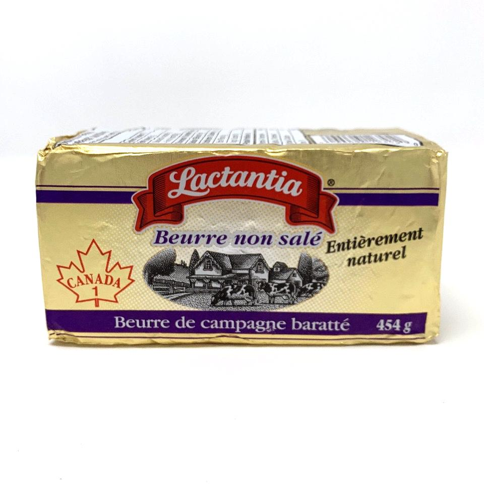 Lactantia Unsalted Butter