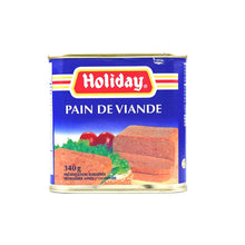 Load image into Gallery viewer, Holiday Luncheon Meat