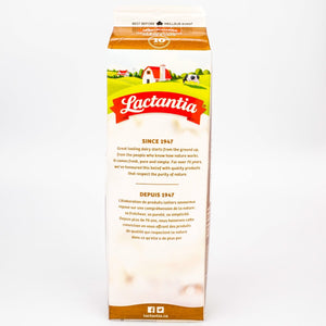 Lactantia 10%Half&Half Cream