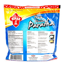 Load image into Gallery viewer, Minar Plain Paratha (5Pcs)