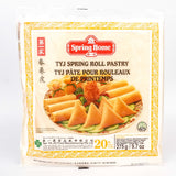 "S.H. Spring Roll Pastry(8""5)"