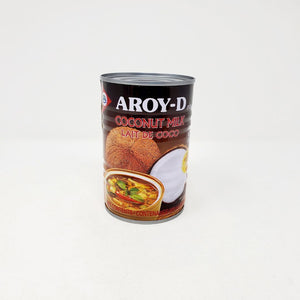 Aroy D Coconut Milk For Cooking