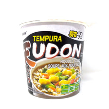 Load image into Gallery viewer, N.SHIM Tempura Udon Noodlles