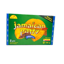 Load image into Gallery viewer, Patty Palace Jamaican Beef Patty (mild)