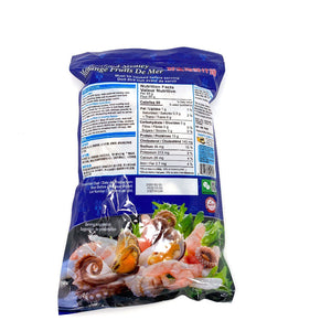 Searay Seafood Medley (800g)