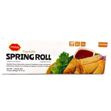 Load image into Gallery viewer, Pran Vegetable Spring Roll