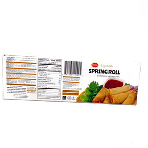 Pran Vegetable Spring Roll