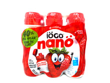 Load image into Gallery viewer, Iogo Nano Drinkable Yogurt