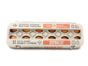 Nutri Brown Eggs (Extra Large)