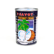 Load image into Gallery viewer, Savoy Coconut Cream