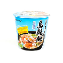 Load image into Gallery viewer, Nong Shim Oolongmen Seafood Noodles