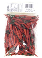 Load image into Gallery viewer, Choysco Frozen Whole Red Chilli