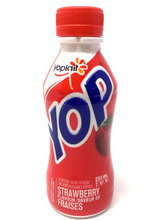 Load image into Gallery viewer, Yoplait  Yogourt  Drink (strawberry)
