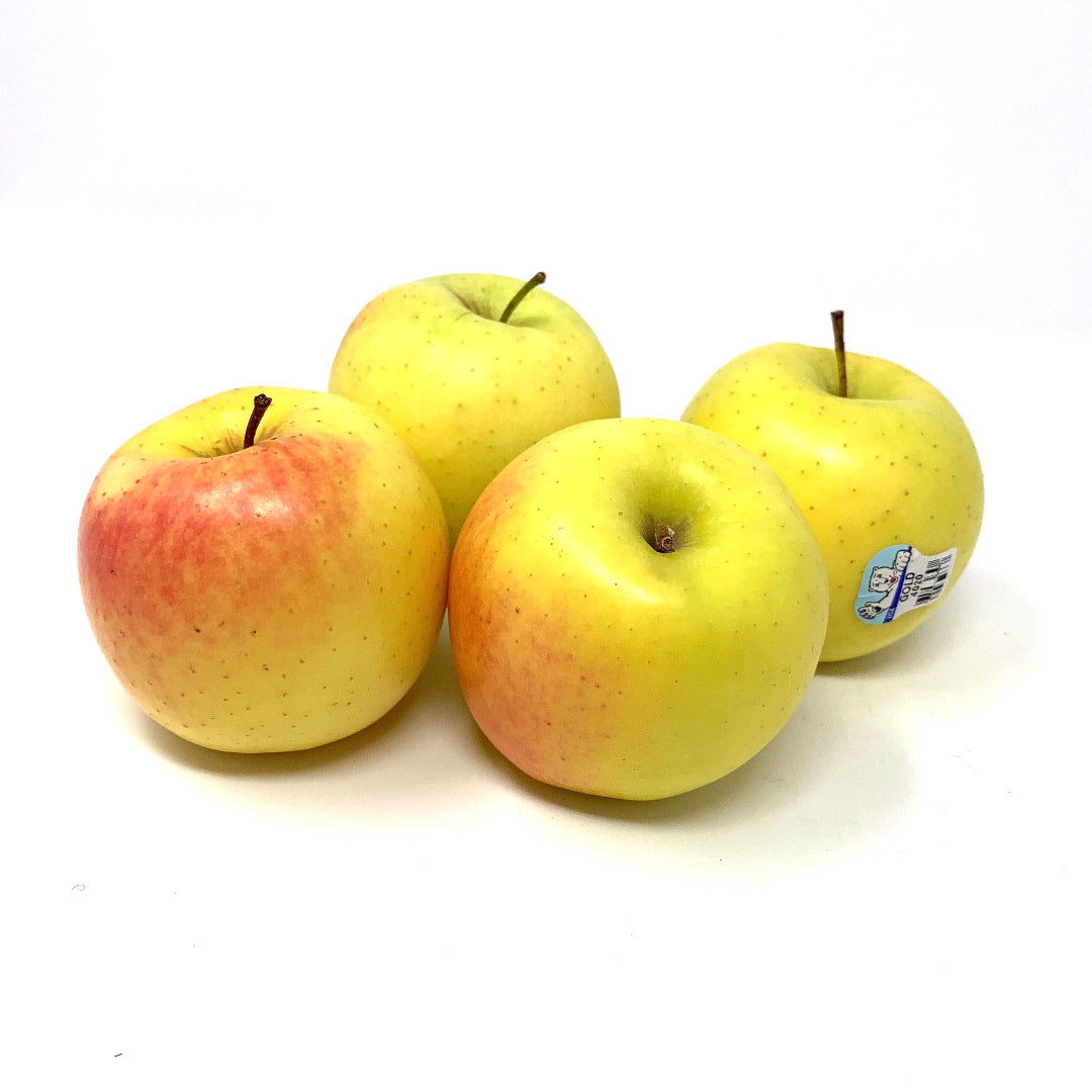 Golden Del. Apples