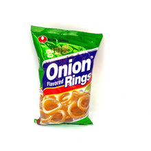 Load image into Gallery viewer, Nongshim Onion Flavoured Rings