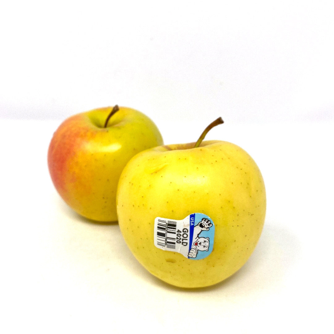 Local Golden Del. Apple