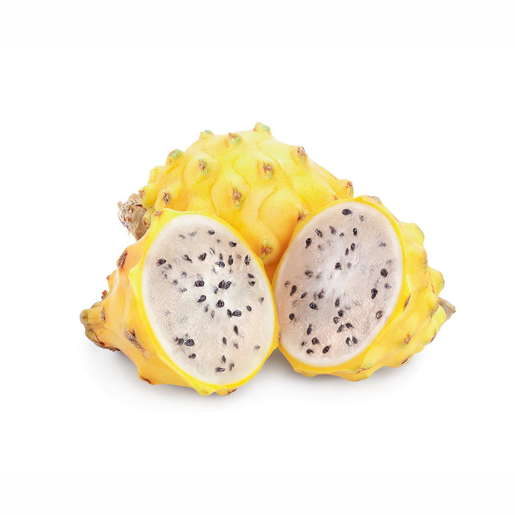 Sweet Golden Dragon Fruit