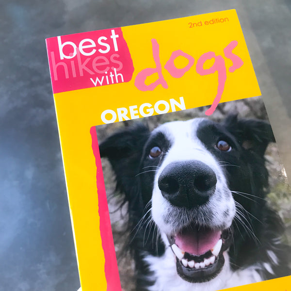 Best Hikes with Dogs: Oregon