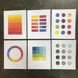 Color Theory Notes