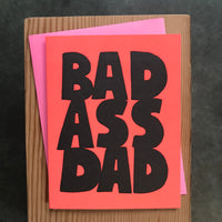 Father's Day - Bad Ass