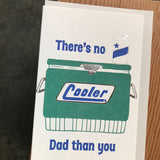 Father's Day - Cooler
