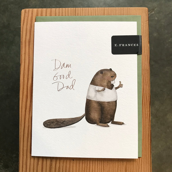 Father's Day - Dam good Dad