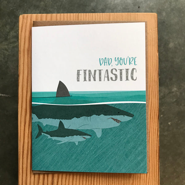 Father's Day - Fintastic