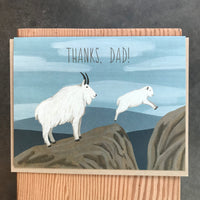 Father's Day - Mountain Goats